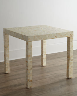Bernhardt Sariah Side Table