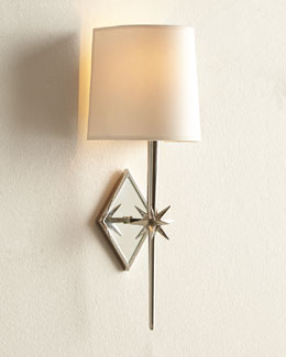 Visual Comfort Etoile Sconce