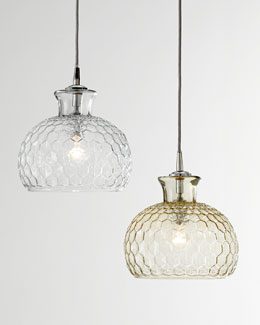 Clark One-Light Pendant