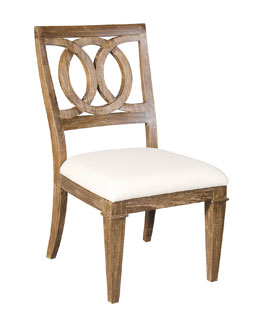 Ambella Sally Side Chair