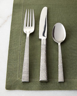 kate spade Five-Piece Wickford Flatware Place Setting