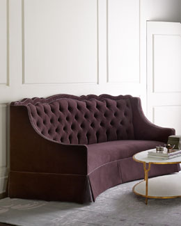 Haute House Burdy Sofa