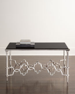 Global Views Calandro Coffee Table