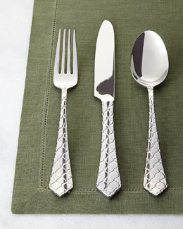 HAMPTON FORGE 20-Piece Rio Flatware Service
