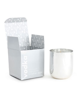 Vodka Pop Candle