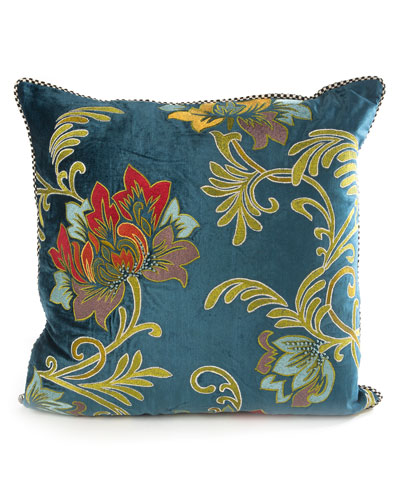 Designer Accent Pillows Amp Throws At Horchow