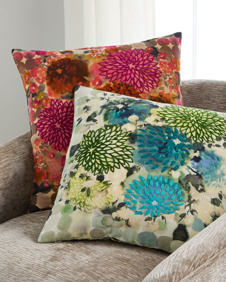 Designers Guild Japonaiserie Pillow