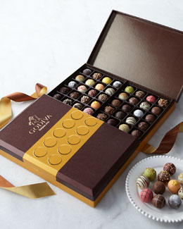 Godiva Ultimate Truffle Collection
