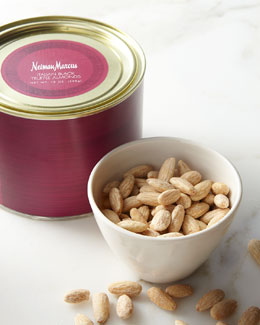Italian Black Truffle Almonds
