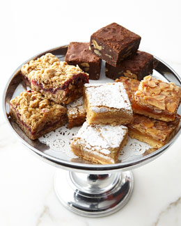 Sweet Lady Jane Bars & Brownies Gift Box