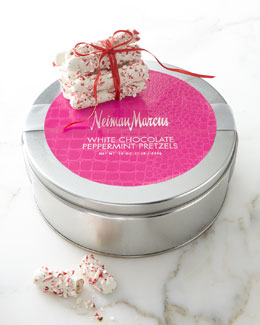 NM EXCLUSIVE Peppermint Pretzel Rods