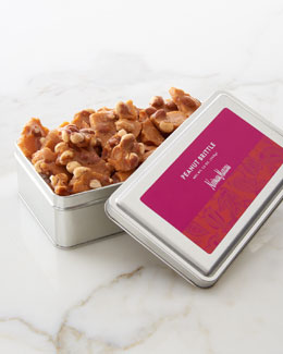 NM EXCLUSIVE Peanut Brittle
