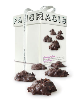 Pancracio Crunchy Dark Chocolate Treats