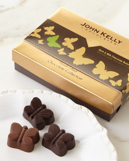 JOHN KELLY FOODS INC Butterfly Chocolates