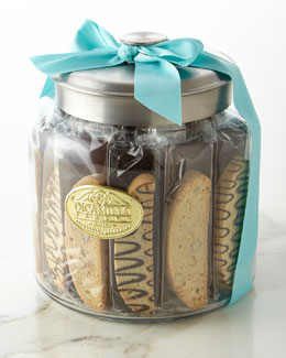 Di Camillo Baking Co. Biscotti Moderno Jar