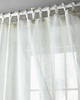 Pine Cone Hill Savannah Curtains