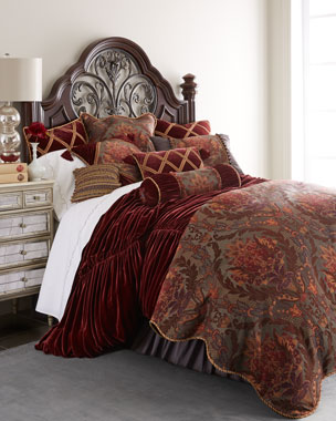 Sweet Dreams Victoria Bedding