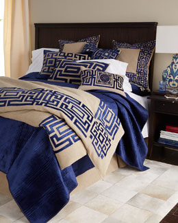 Callisto Home Bergamo Bedding