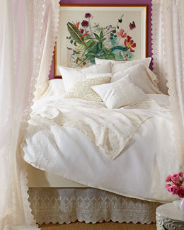 Pom Pom at Home Allegra & Annabelle Bedding