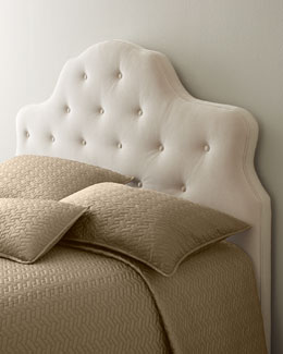Abbott Headboard