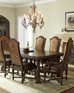 Colette Dining Room Furniture