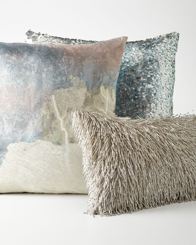 Thalassa Pillows
