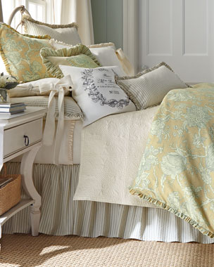 French Laundry Home Victoria Bedding
