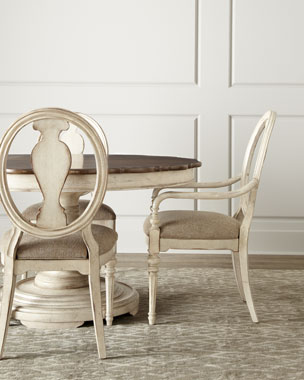 Tabitha Dining Room Furniture