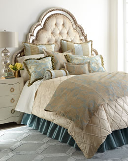 Jane Wilner Avery Bedding