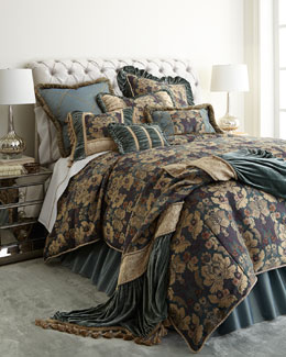 Fontainebleau Bedding