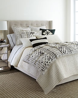 DKNYPure Imprint Bedding