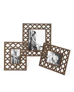 Ogee-G Picture Frames