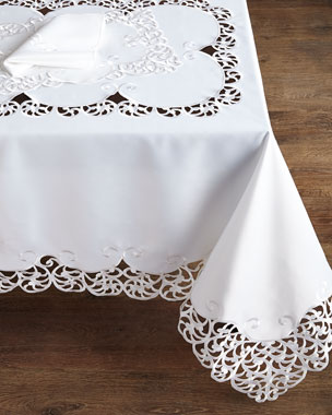 Julia Table Linens