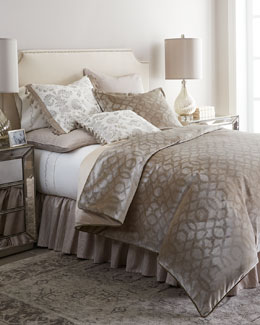 Jane Wilner Kent Bedding