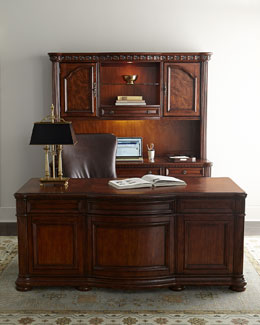 Graham Office Furniture