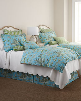 Legacy Home Peaceful Temple Bedding