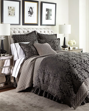 Isabella Collection by Kathy Fielder Hamilton Bedding