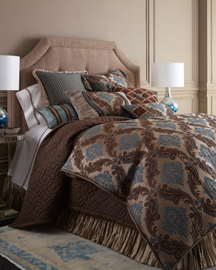 Dian Austin Couture Home Art Nouveau Bedding