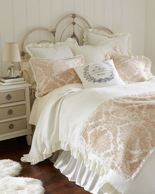 French Laundry Home Aimee & Fiona Bedding