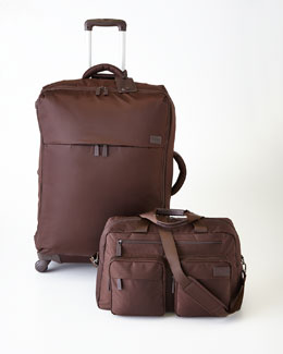 Espresso Lightweight Luggage