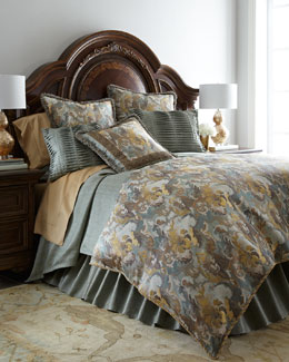 SWEET DREAMS INC Gold Coast Manor Bedding