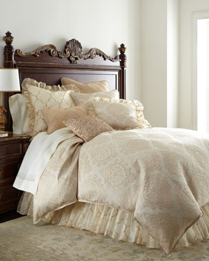 Isabella Collection by Kathy Fielder Analiese Bedding