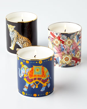 Halcyon Days Scented Candles