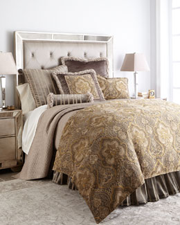 Isabella Collection by Kathy Fielder Mia Bedding