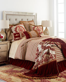 Dian Austin Couture Home Rue Royale Bedding