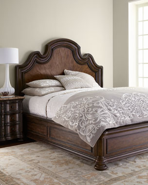 Hathaway Panel Bedroom Furniture
