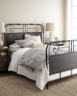 Albright Bed