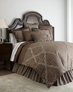 Isabella Collection by Kathy Fielder Gemma Bedding