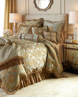 Sweet Dreams Palazzo Como Bedding