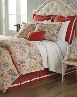 Legacy Home Gabbie Coral Bedding